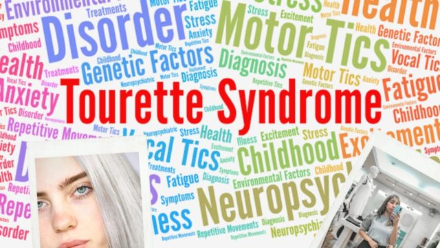 Living With Tourettes and Supplements to Manage Tics