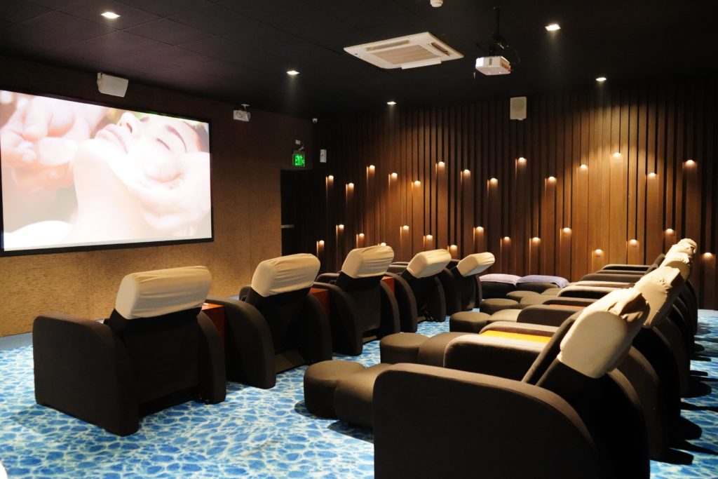 BlueWater Day Spa Opens their Ortigas Branch at Eton Square