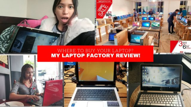 Laptop Factory Wilson Gilmore Review