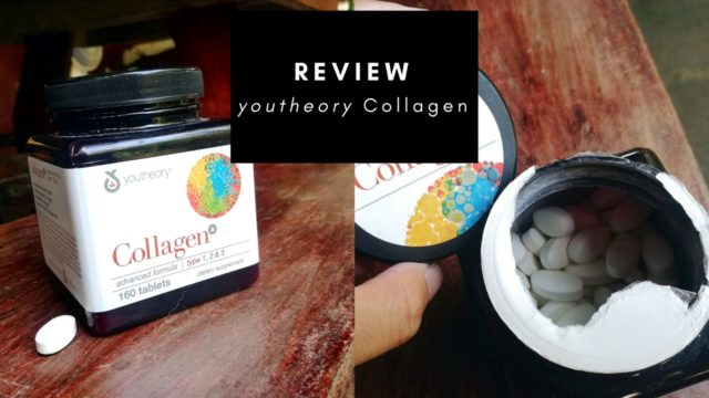 REVIEW: YouTheory Collagen Supplement