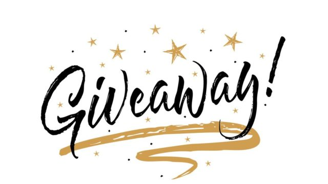 MACHO MOM GIVEAWAY FOR JUNE! - CLOSED