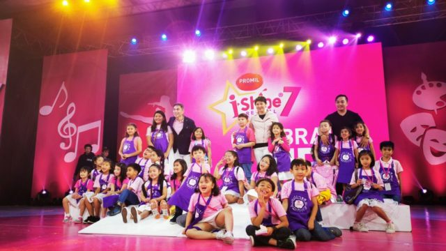 Loved Promil iShine Talent Camp 7 2019 | Why We'll Enroll Again Next Year