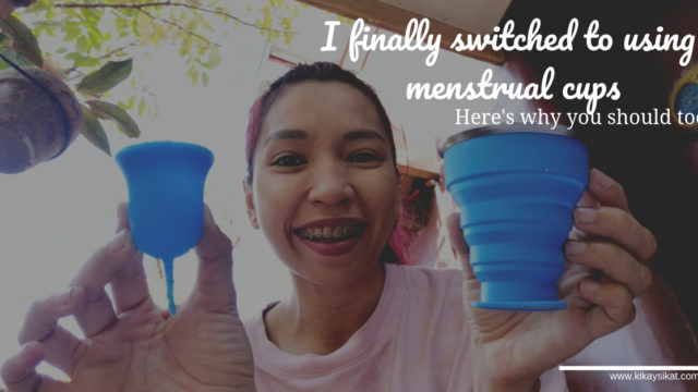 Considering Switching to Using Menstrual Cups? Here's everything you need to know