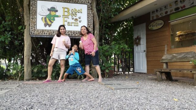 OUR LOVELY STAY IN BOHOL BEE FARM (HOTEL REVIEW + TOUR)