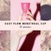 REVIEW: EasyFlo Menstrual Cup + FAQ