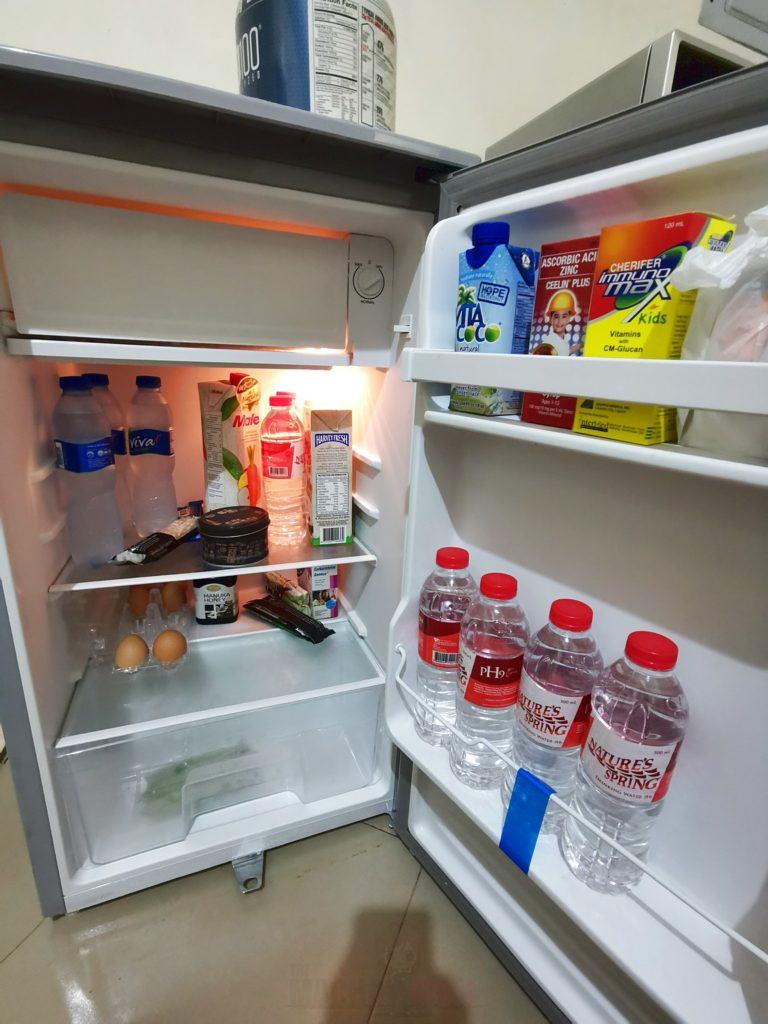 Review: MABE Refrigerator and Tips to keep it Running Efficiently