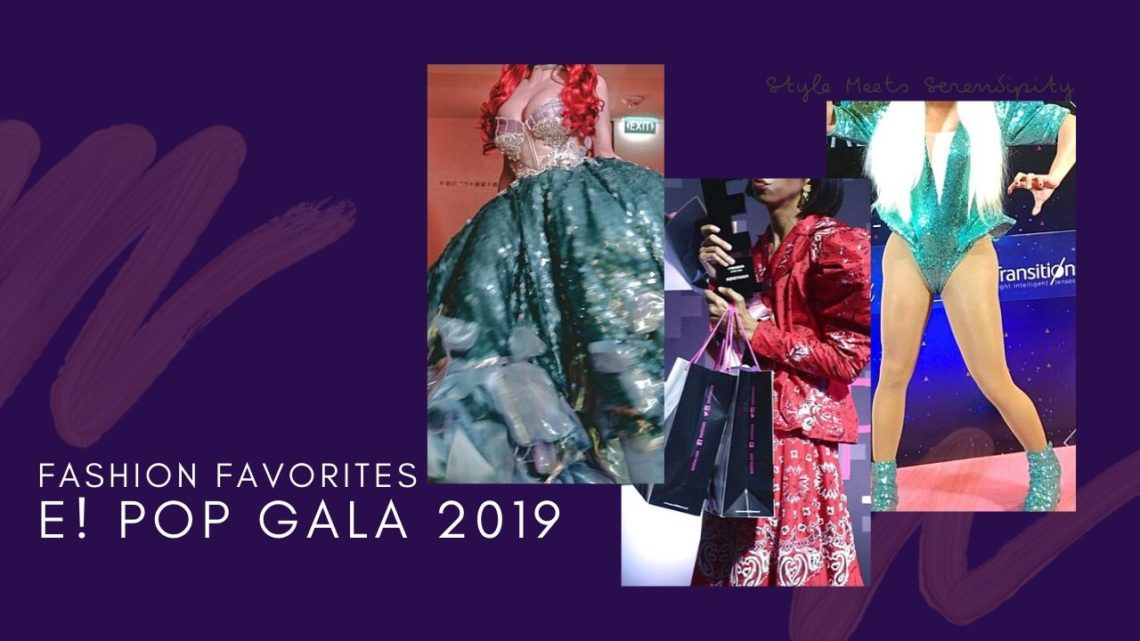 Iconic Pop Culture Outfits that Stood Out | E! Pop Gala 2019