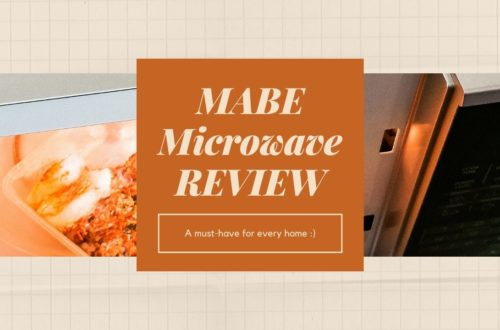 MABE Microwave Review and Manual (MABE MEI2340DVSL SV)