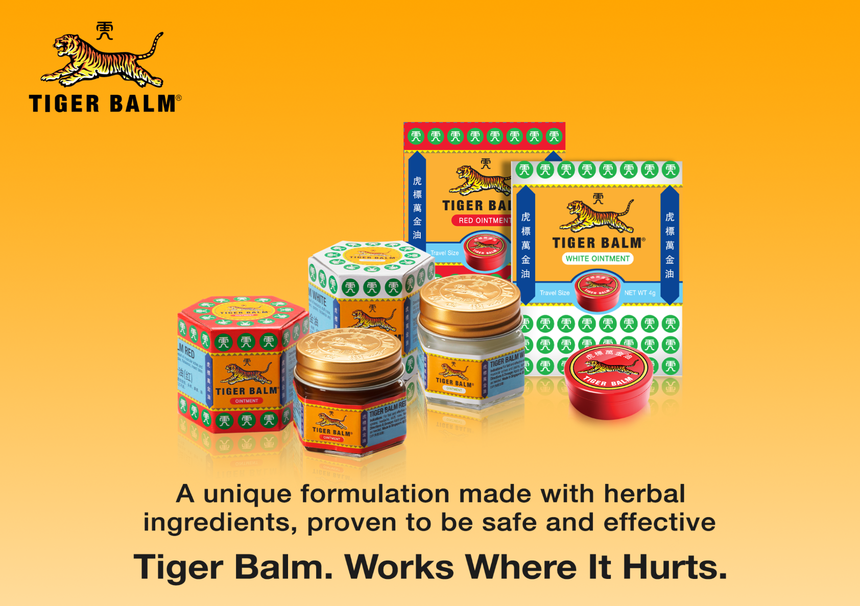 TIGER BALM BRAND COMING TO THE PHILIPPINES (Officially!)
