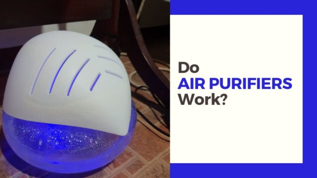 Air Purifier for Allergies and Asthma Relief - Is it Effective?