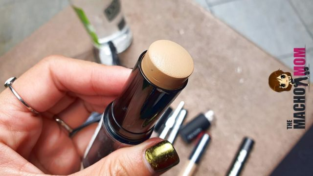 Revlon ColorStay Life-Proof Foundation Stick Review (180 Sand)