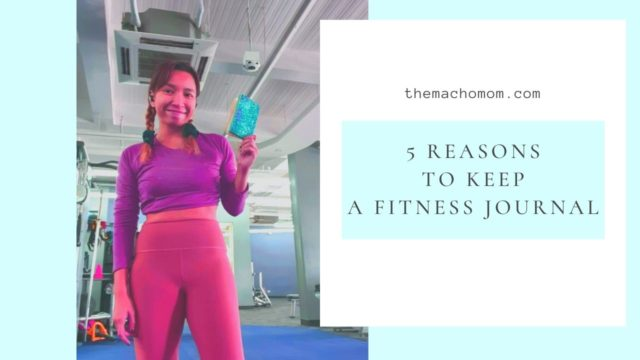 5 Real Reasons to Keep a Fitness Journal