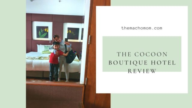 Cocoon Boutique Hotel Review - An Eco-Friendly and Relaxing Staycation in Quezon City!