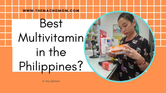 Best Multivitamins in the Philippines (honest review)