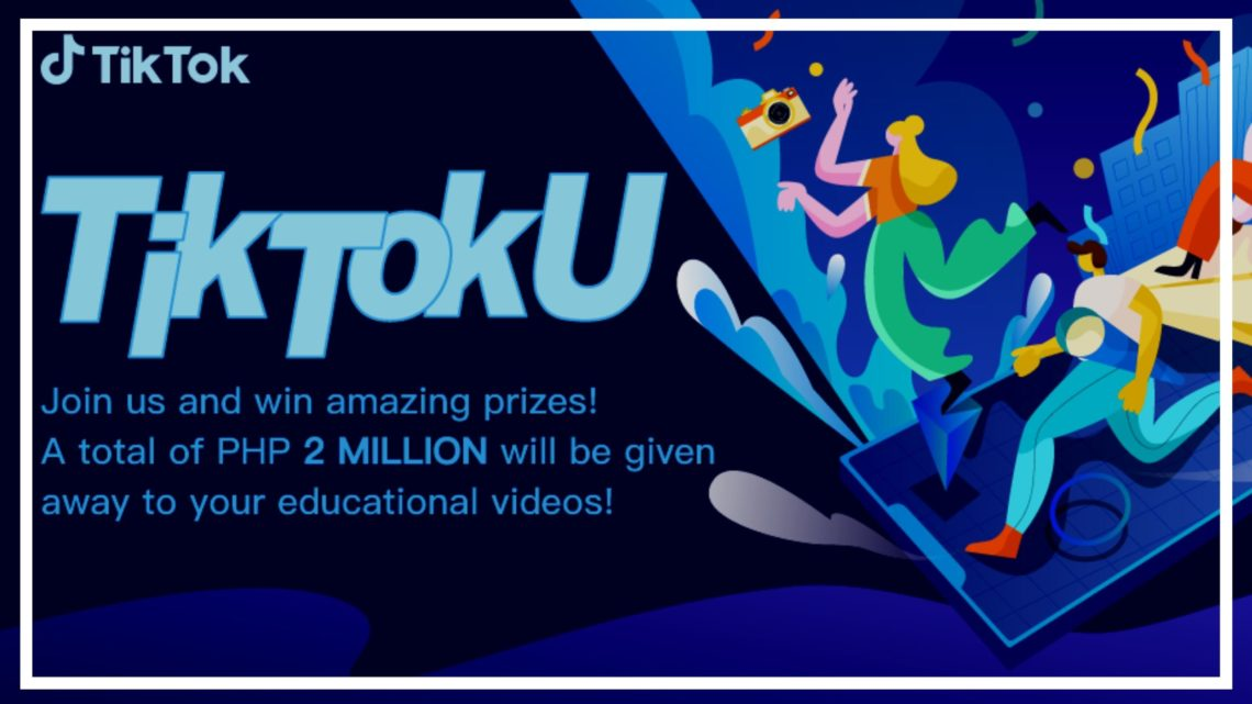#TikTokU - Educational Content on Tiktok?