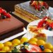 The Manila Hotel cakes available for delivery this Mother's Day