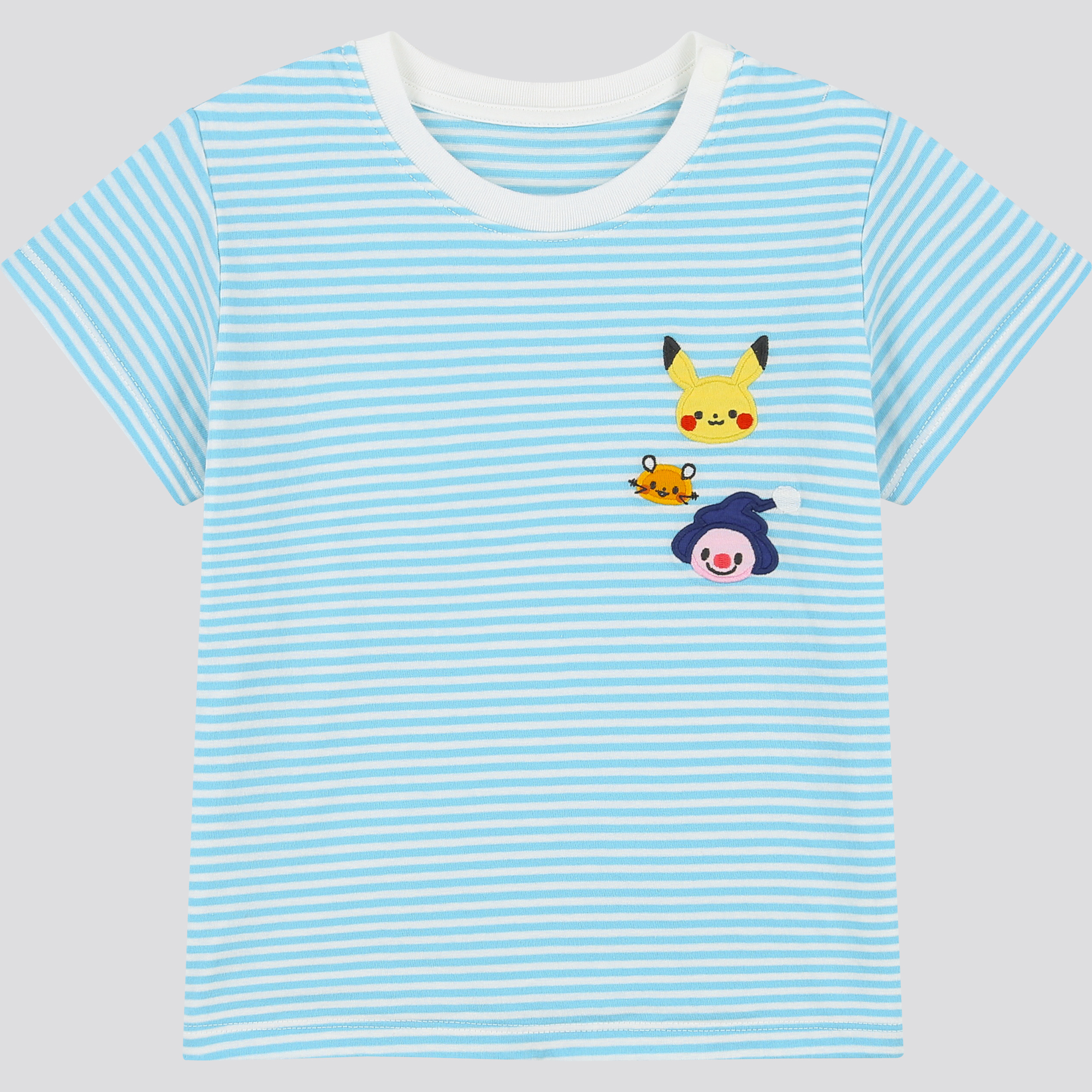 UNIQLO Launching With Pokémon UT and monpoké UT Collections