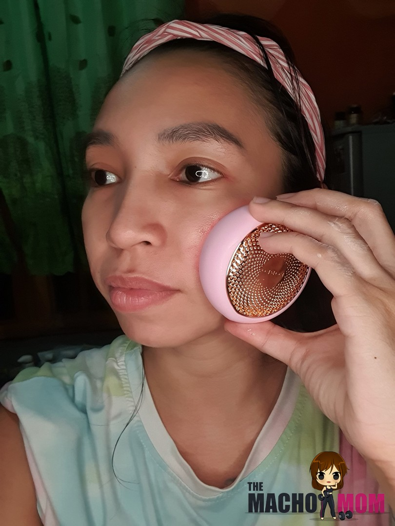 FOREO UFO Review   Your Ultimate Guide