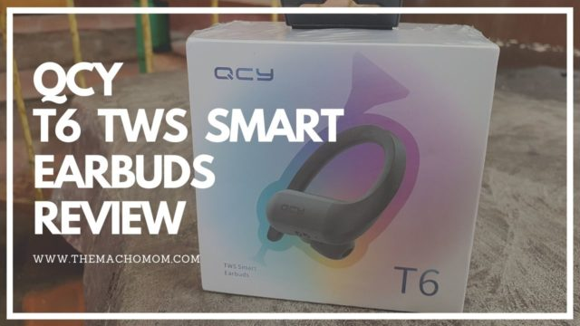 QCY T6 Review | Best Cheap TWS Wireless Earbuds