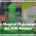 Skin Magical (Rejuvenating Set #01) Review