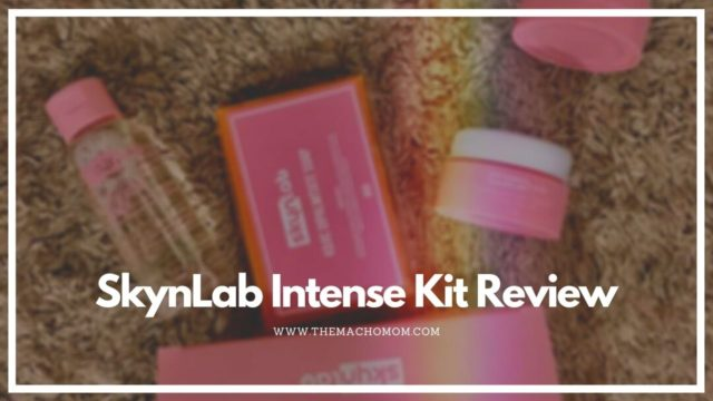 SkynLab Intense Kit Review