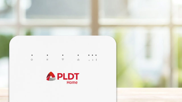 PLDT Home Wifi Prepaid Advance now available at Php 1995 for a limited time only