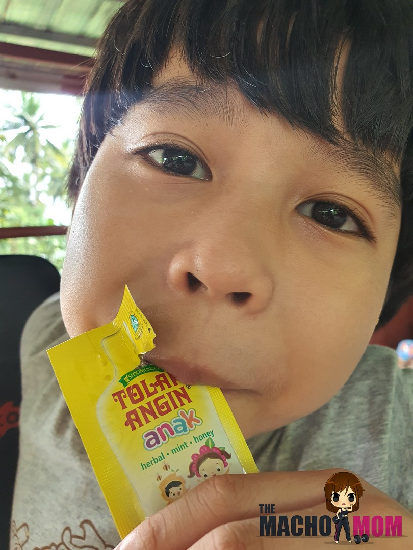 Tolak Angin Review (I'm a fan!)