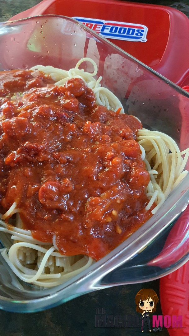 Purefoods Slow Cooked Spaghetti Sauce - 11
