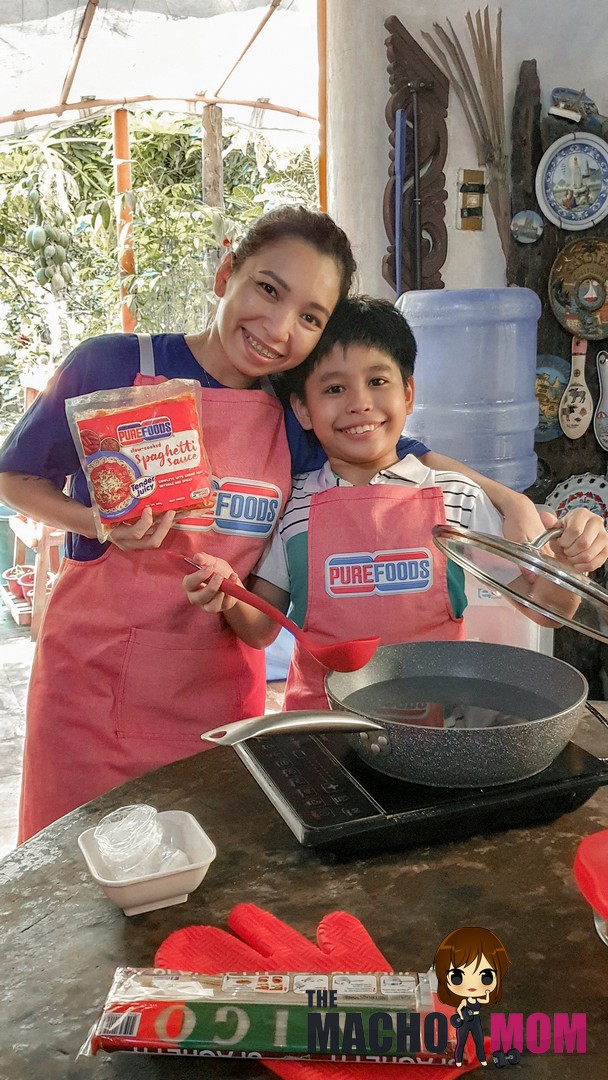 Purefoods Slow Cooked Spaghetti Sauce - 6