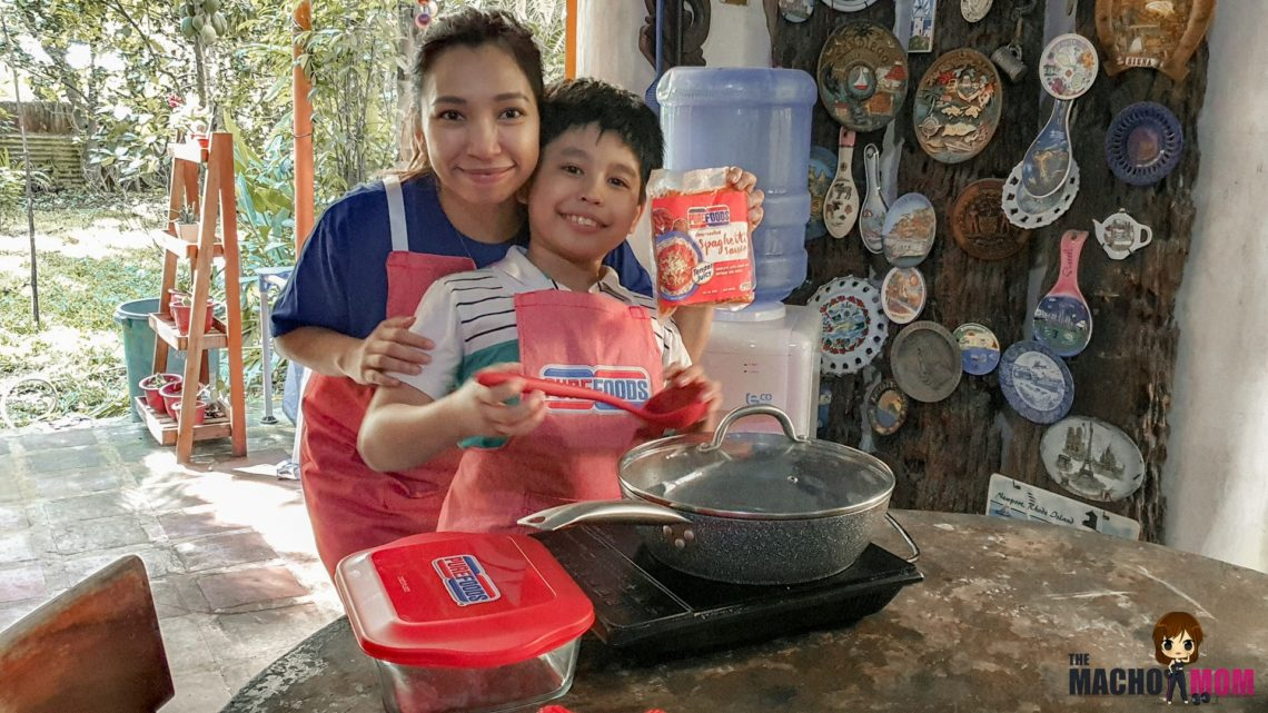 Purefoods Slow Cooked Spaghetti Sauce - 7