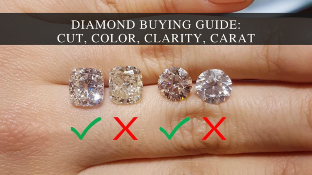 Diamond Buying Guide_ Cut, Color, Clarity, Carat
