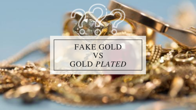 How Can You Tell if Your Jewelry is Gold or Gold Plated?