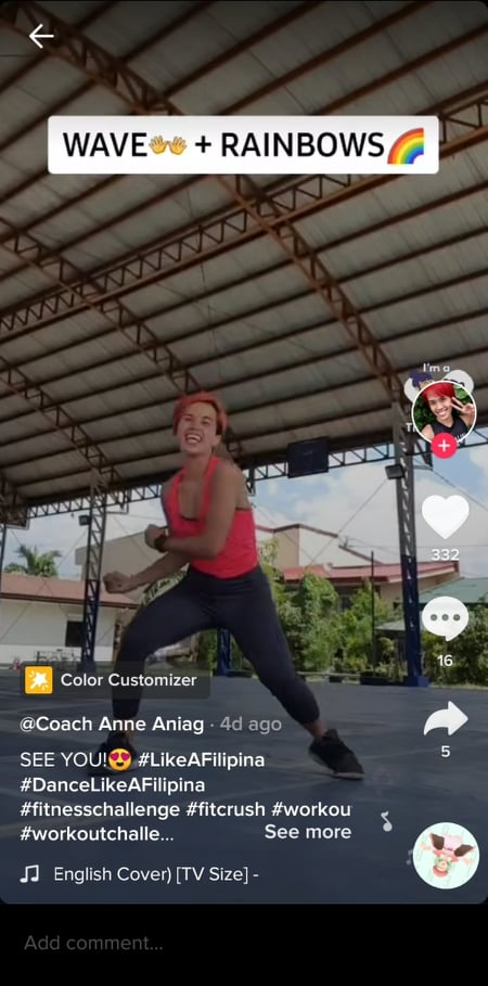 TikTok Philippines recognizes strong women with their #LikeAFilipina campaign