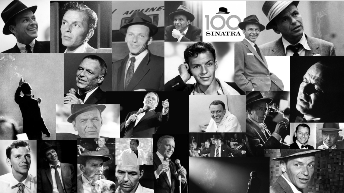 Lolo and His Frank Sinatra Concert Memory - Quick Story