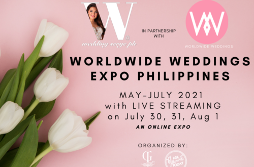 Worldwide Weddings to hold an online bridal fair
