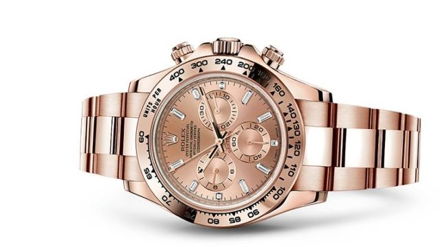 Woman's View of What They Want In Rolex Watches for Women
