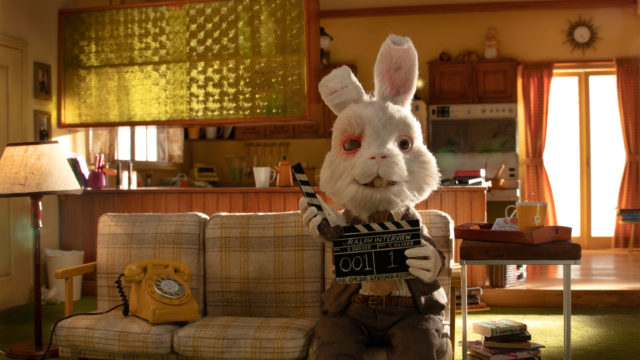 Taika Waititi, Ricky Gervais, Zac Efron star in animated short film Save Ralph vs cosmetic testing on animals