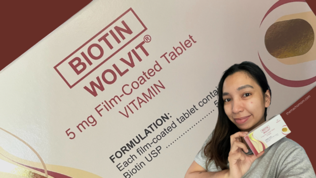 Wolvit Biotin Review