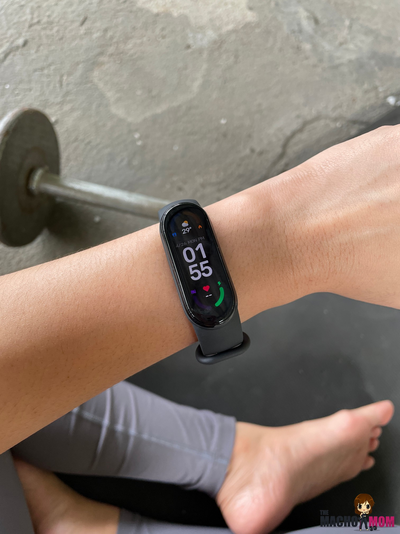 Mi Band 6 Review: The best fitness tracker for minimalists