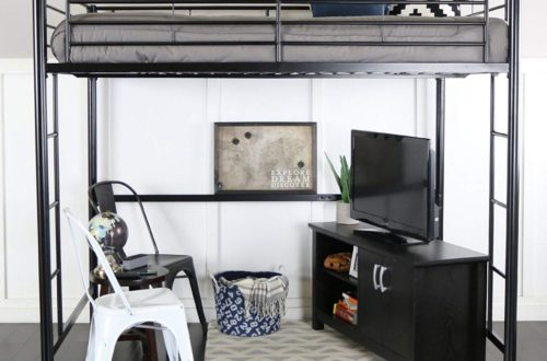 Save Space, Space Money and Save Time with Cutting Edge Storage Solutions