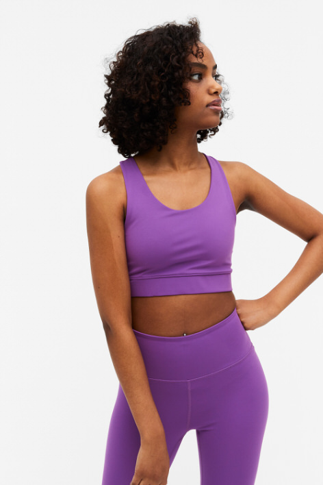 HM's Monki launches its first activewear range