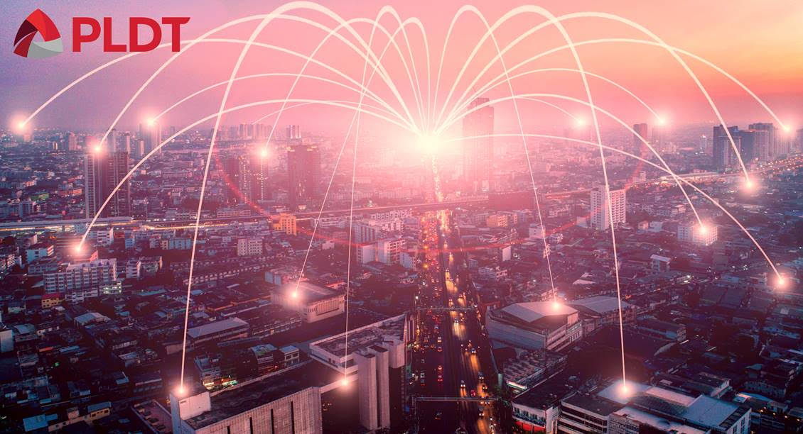 PLDT rolls out 700,000 ports, increases capacity to 10.2 million homes passed, widest in PH