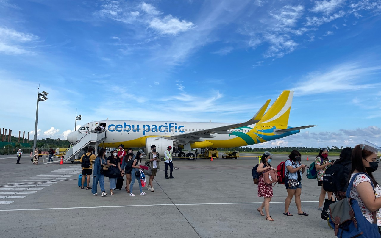Boracay Travel Requirements Guide 3