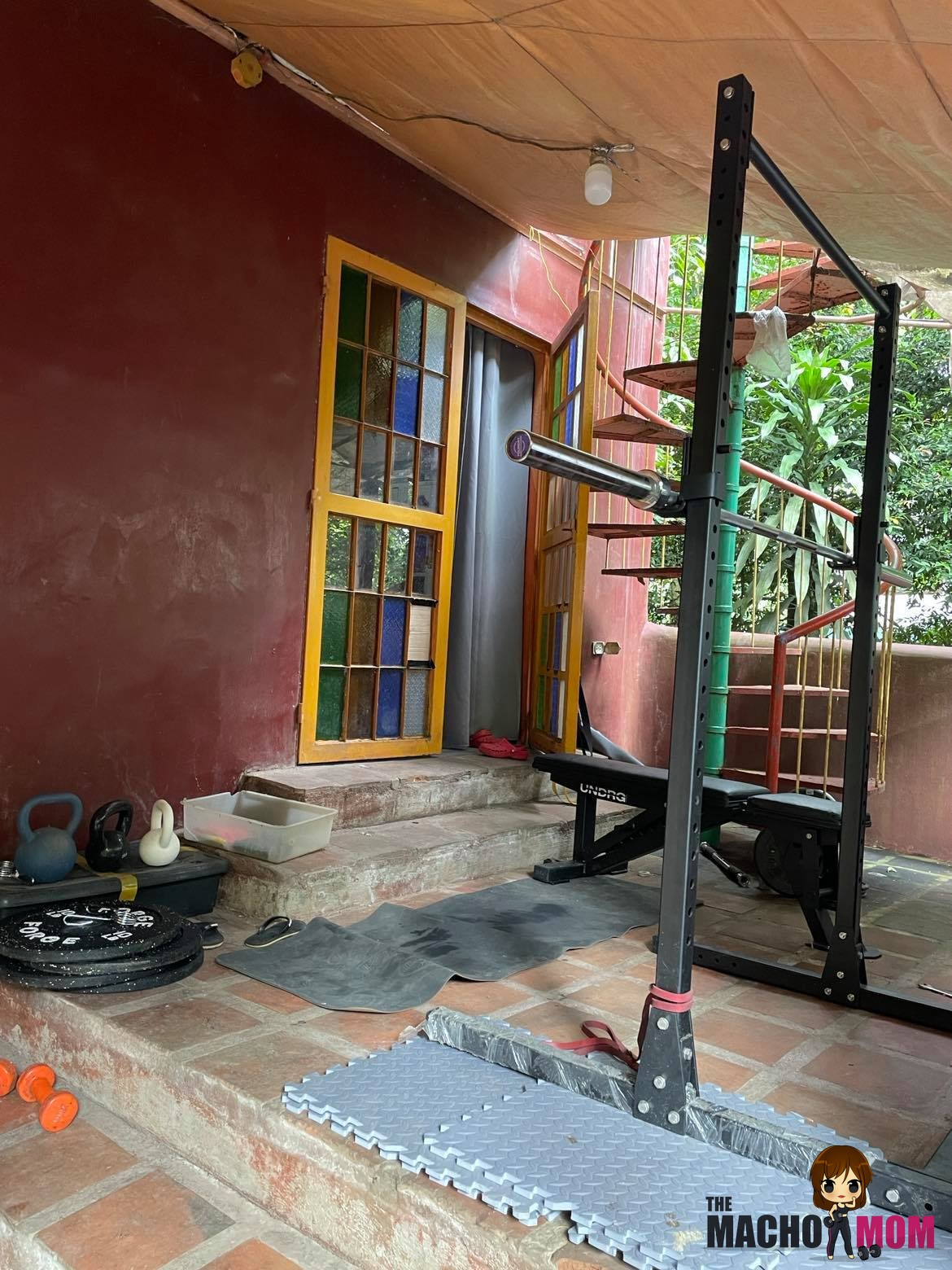 HOW TO: Build your home gym + cost in the Philippines
